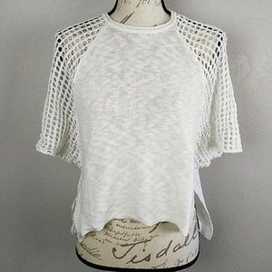Billabong Crochet Top